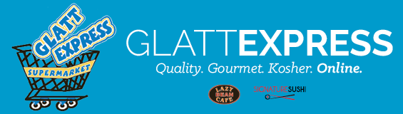 Glatt Express | Kosher Food, Groceries and Restaurant in Bergen County