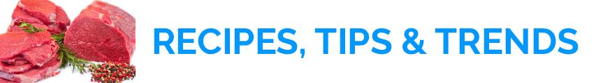 Kosher Recipes, Tips & Trends | Glatt Express | Teaneck, NJ