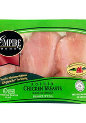 Chicken_EmpireChickenBreast