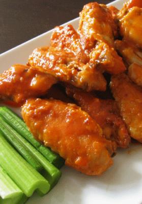 Gourmet_Chicken_BuffaloWings